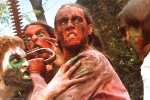 Una scena dell'argentino Plaga Zombie Zona Mutante