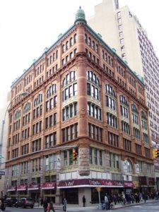 Il Roosvelt Building