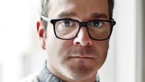 il regista Tim Sutton