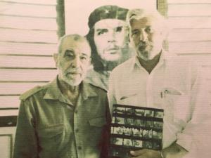 Davide Bassan e Alberto Korda