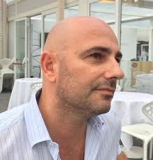 il produttore Andrea Stucovitz