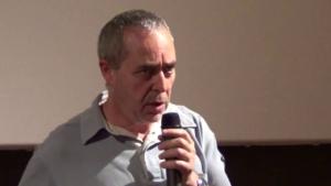 il regista Egidio Eronico