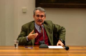 l'autore Fabrizio Battistelli