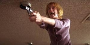 Amanda Plummer in Pulp Fiction