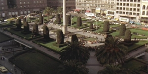 Union Square a San Francisco