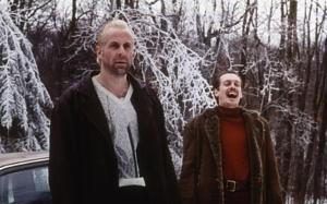 FARGO, Peter Stormare, Steve Buscemi, 1996