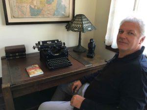 L'autore dell'articolo Ferdinando Vicentini Orgnani