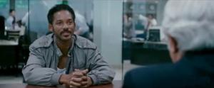 """Will Smith in """"La ricerca della felicità"""" di Gabriele Muccino (2006)"""