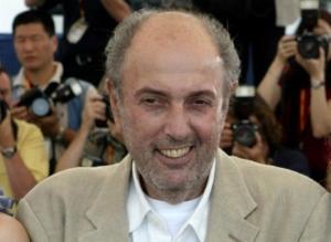 Hector Babenco a Cannes