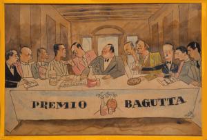 3 - 1a Giuria Premio Bagutta gennaio 1927 - Copia