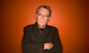 Stan Greenberg