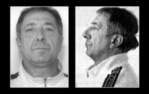 Il serial killer Donato Bilancia