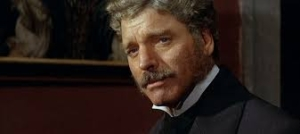 """Burt Lancaster ne """"Il gattopardo"""""""