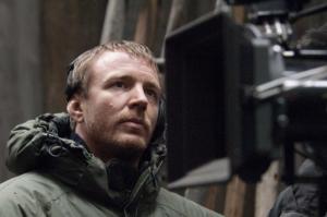 il regista Guy Ritchie