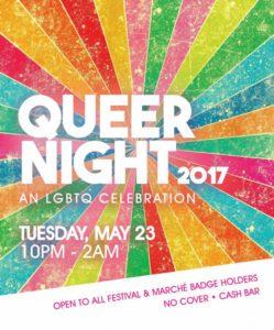 Queer Night 2017 Final