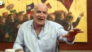 il giornalista Carlos Valverde