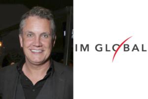 Stuart Ford fondatore ed ex CEO di IM Global